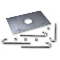 WA15 Анкерная пластина с крепежом для WIL4