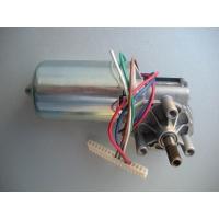 SPA04 Мотор-редуктор