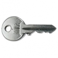 CHS Заготовка ключа