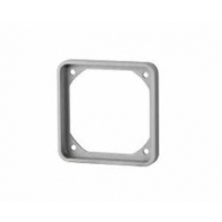 EKA02 Комплект для отделки места установки переключателей со скрытой установкой