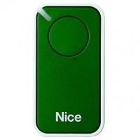INTI1G Пульт управления 1-канальный, цвет зеленый