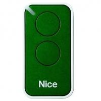 INTI2G Пульт управления 2-канальный, цвет зеленый