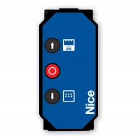 NDCC0023 Блок управления UST2 TM2TPUL