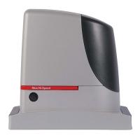 RUN1200HS Высокоскоростной привод откатных ворот массой до 1200 кг