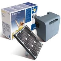 SYKCE Комплект для использования солнечной энергии