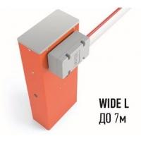 WIDEL5KIT/RU01 Комплект шлагбаума до 5 метров