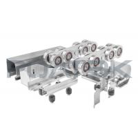 РОЛТЭК МАКС 9 Комплектующие для откатных ворот до 2000 кг шириной 9 м