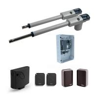 TOO3000KIT1 Комплект для автоматизации распашных ворот со створками шириной до 3м и массой до 300кг