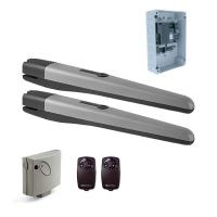 TO5016PKIT Комплект для автоматизации распашных ворот со створками шириной до 3м и массой до 1000кг