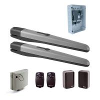 TO5016PKIT1 Комплект для автоматизации распашных ворот со створками шириной до 5м и массой до 1000кг